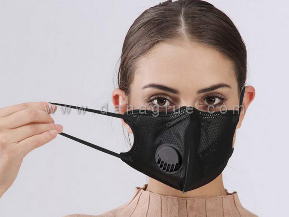 ابر چسب دار مخصوص ماسک