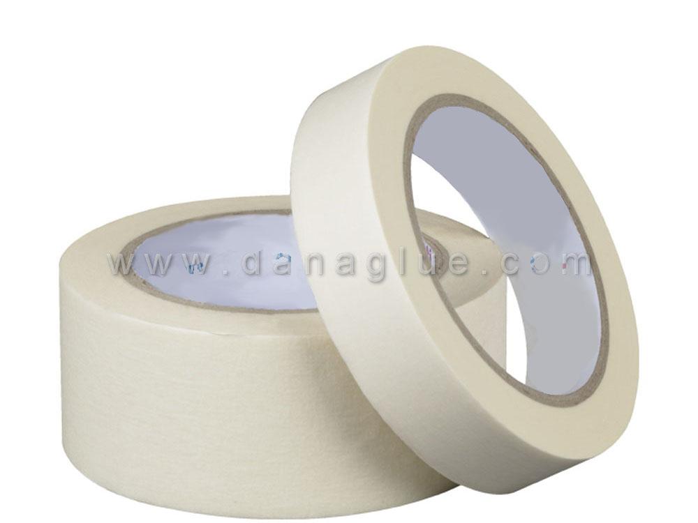 کاربرد چسب کاغذی